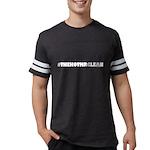 Bodybuilding Hot Mr. Clean Mens Football Shirt