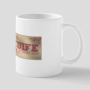 Proud Housewife Mug