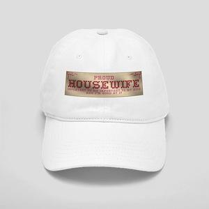 Proud Housewife Cap