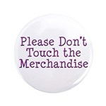 Don't Touch Merchandise 3.5