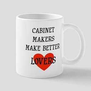 Cabinet Maker Gift Mug