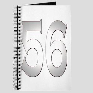 56 Journal