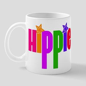 Hippie Chick Mug