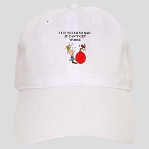 jewish humor gifts and t-shir Cap