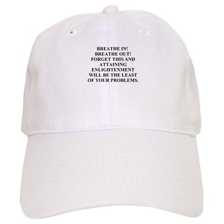 jewish wisdom gifts and t-shi Cap - Unique Baseball Hat