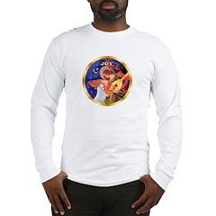 Angel3/Am Eskimo #3 Long Sleeve T-Shirt