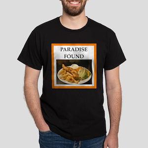 Seafood joke T-Shirt