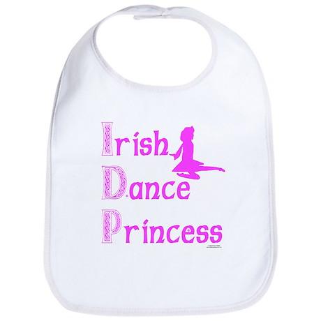 Irish Dance Princess - Bib