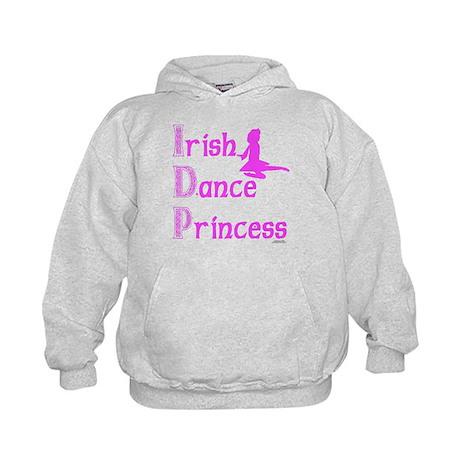 Irish Dance Princess - Kids Hoodie