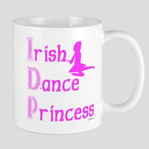 Irish Dance Princess - Mug