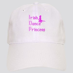 Irish Dance Princess - Cap