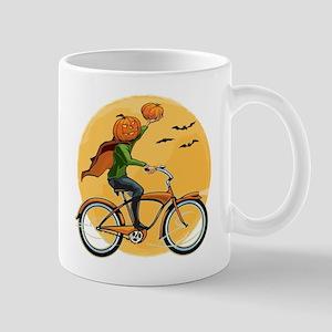 Pumpkin Delivery Mug