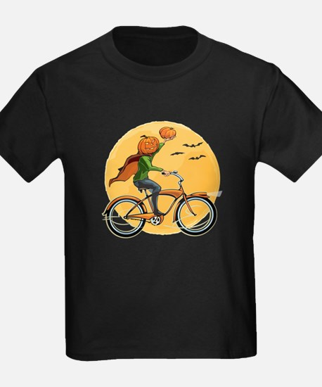Pumpkin Delivery T