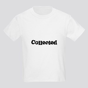 Collected Kids T-Shirt