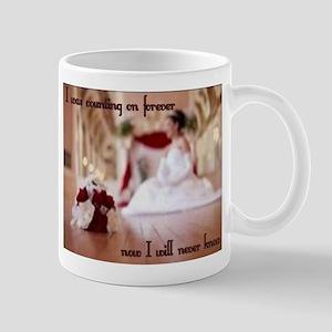 Widow (Just a dream) Mug