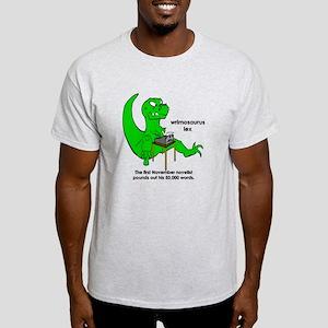 WriMoSaurus Light T-Shirt