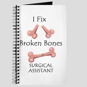 Broken Bone SA Journal