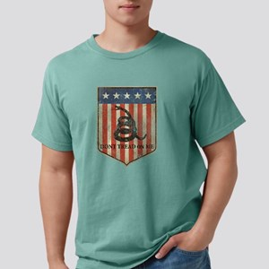 dont tread on me distressed T-Shirt