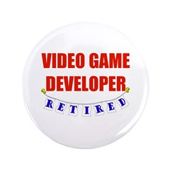 Retired Video Game Developer 3.5