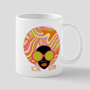 Soul Sistah Mug