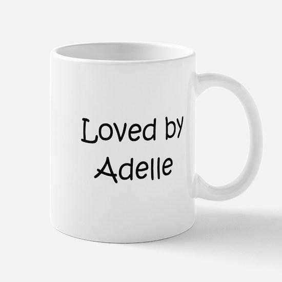 Funny Adelle Mug