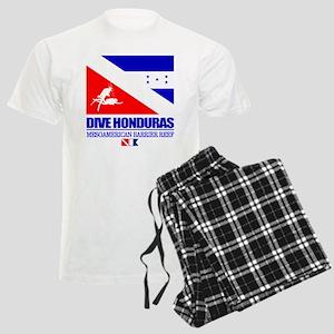 Dive Honduras Pajamas