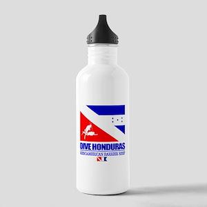 Dive Honduras Water Bottle