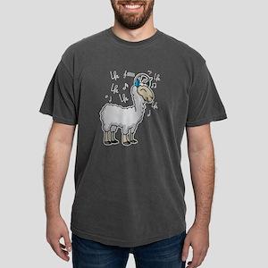 Llama Lama Alpaca Lla Lla Lla T-Shirt