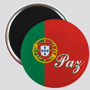 Portuguese Peacemagnet Magnets