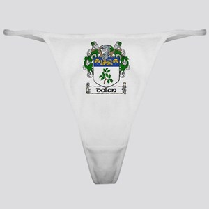 Dolan Coat of Arms Classic Thong