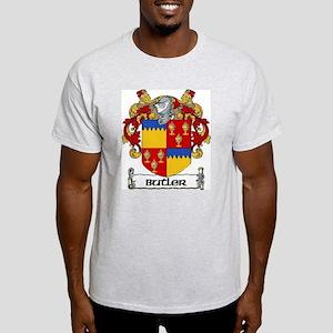 Butler Coat of Arms Light T-Shirt