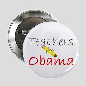 """Teachers 2.25"""" Button"""