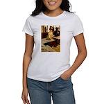 Absinthe Drinker Women's T-Shirt