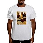 Absinthe Drinker Light T-Shirt