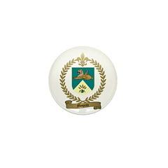 MOQUIN Family Crest Mini Button (10 pack)