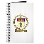 MOREL Family Crest Journal