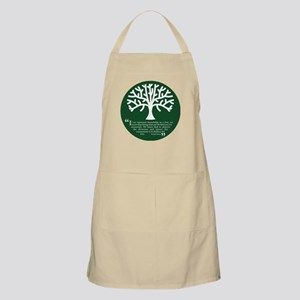 Connections BBQ Apron