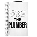JOE THE PLUMBER Journal