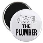 JOE THE PLUMBER Magnet