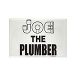 JOE THE PLUMBER Rectangle Magnet (100 pack)