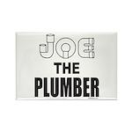 JOE THE PLUMBER Rectangle Magnet (10 pack)
