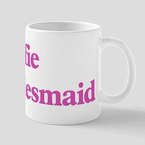 Effie the bridesmaid Mug