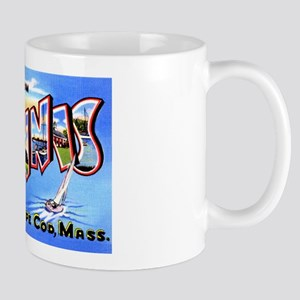Hyannis Cape Cod Massachusetts Mug