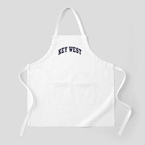 KEY WEST BBQ Apron