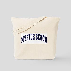 MYRTLE BEACH Tote Bag