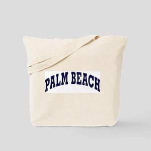 PALM BEACH Tote Bag