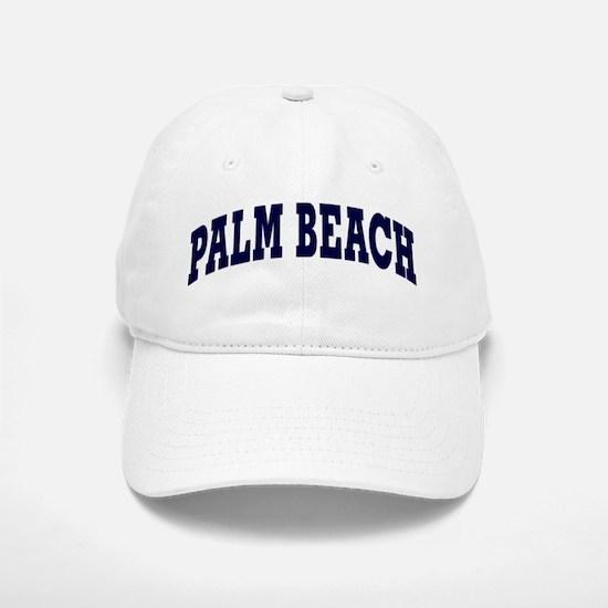 PALM BEACH Baseball Baseball Cap