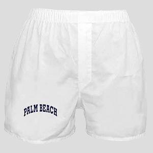 PALM BEACH Boxer Shorts