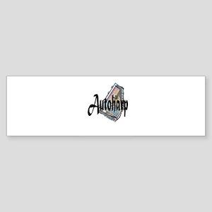 Autoharp Bumper Sticker (10 pk)