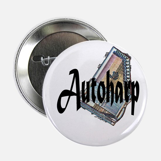 "Autoharp 2.25"" Button (10 pack)"
